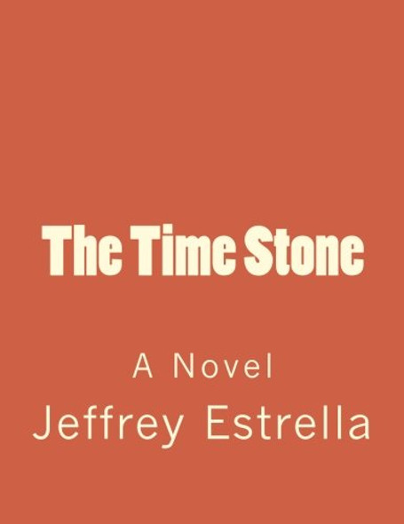 The Time Stone Cover