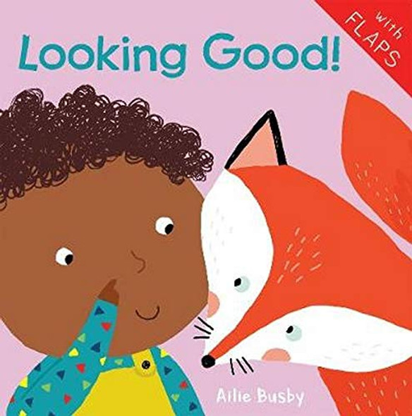 Looking Good! (Just Like Me!) Cover