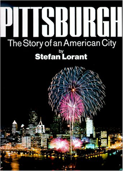 Pittsburgh: The Story of an American City Cover