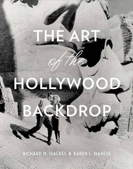 The Art of the Hollywood Backdrop Cover
