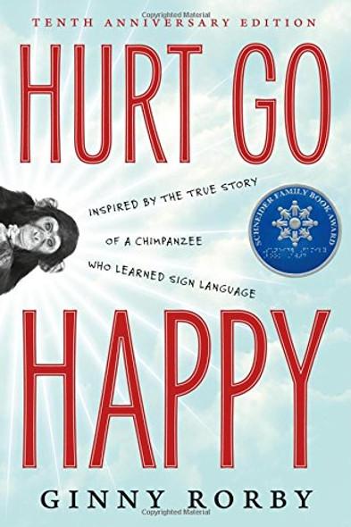 Hurt Go Happy Cover