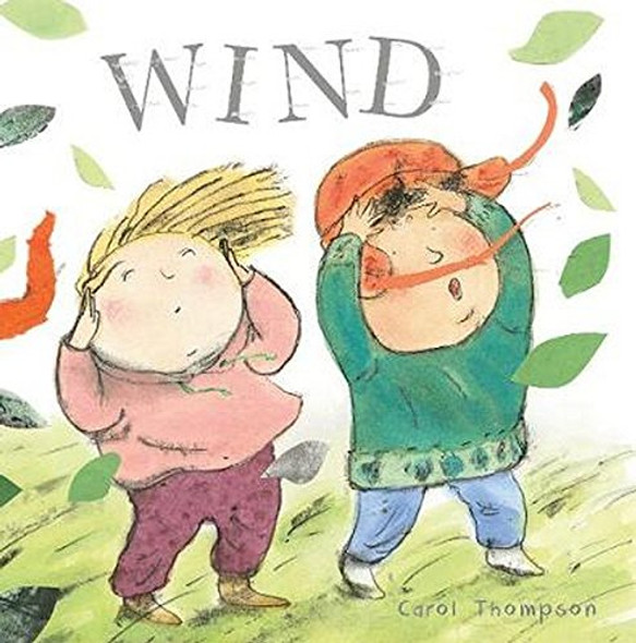 Wind (Whatever the Weather) Cover