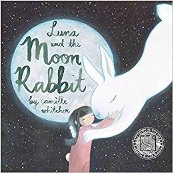 Luna and the Moon Rabbit Cover
