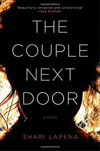 The Couple Next Door Cover
