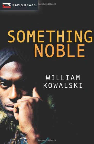 Something Noble Cover