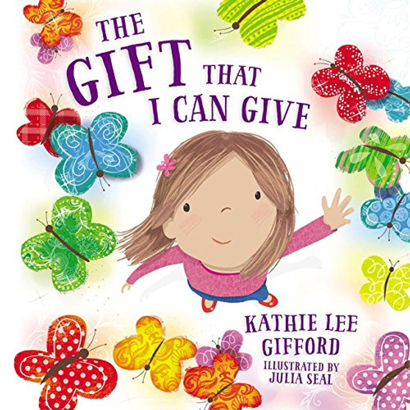 The Gift That I Can Give Cover