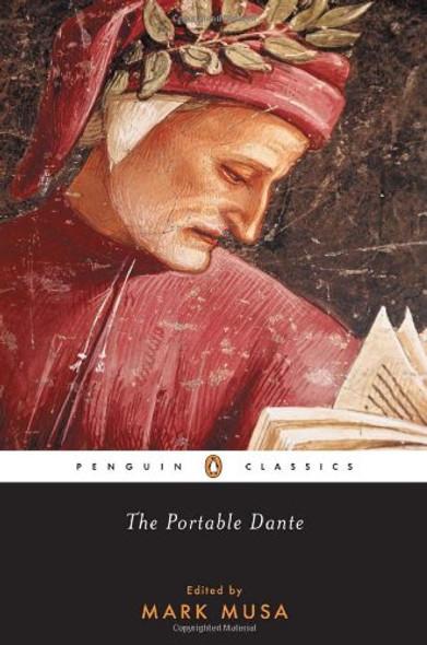 The Portable Dante ( Penguin Classics ) Cover