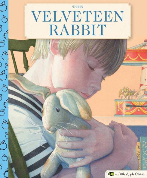 The Velveteen Rabbit: A Little Apple Classic (Little Apple Books) Cover