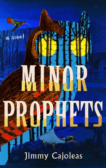 Minor Prophets Cover