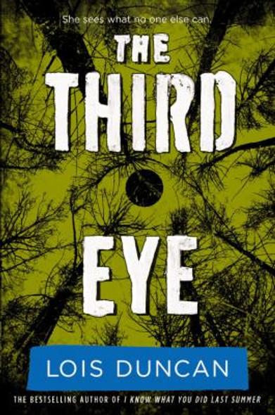 The Third Eye Cover