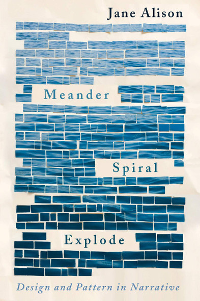 Meander, Spiral, Explode: Design and Pattern in Narrative Cover
