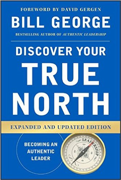 Discover Your True North (2ND ed.) Cover