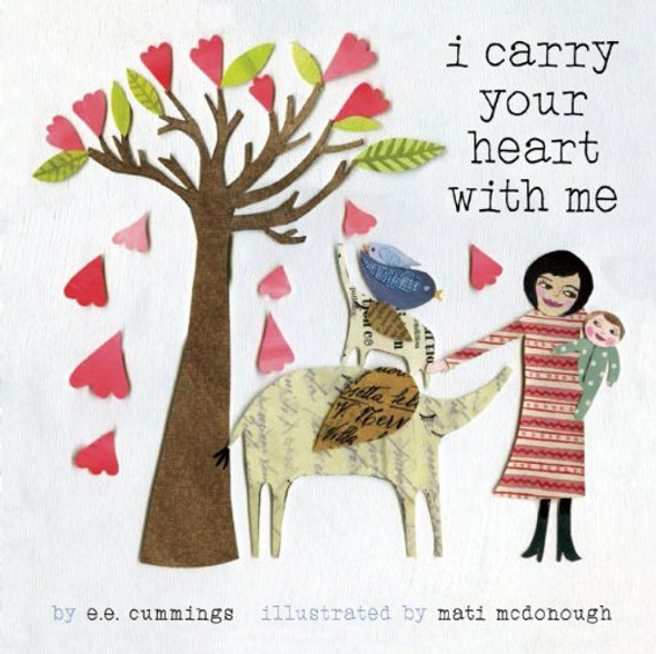I Carry Your Heart with Me Cover