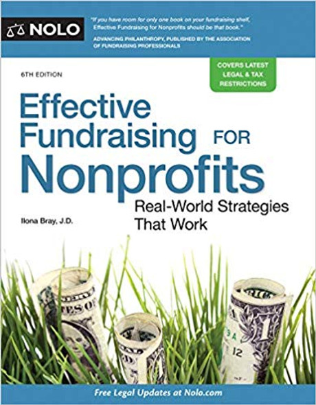 Effective Fundraising for Nonprofits: Real-World Strategies That Work Cover