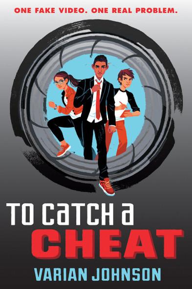 To Catch a Cheat: A Jackson Greene Novel Cover