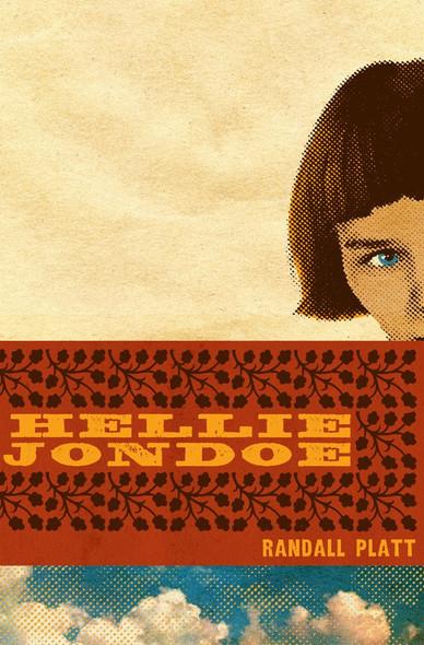 Hellie Jondoe Cover