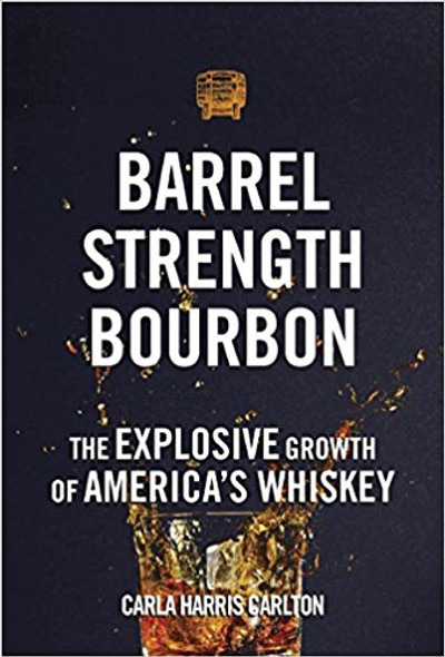 Barrel Strength Bourbon: The Explosive Growth of America's Whiskey Cover