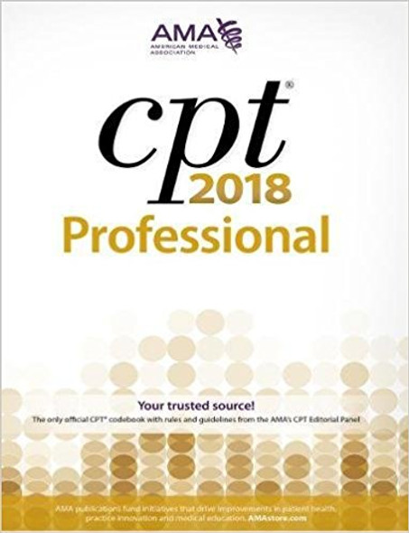 CPTŒŒ 2018 Professional Edition: Spiralbound Cover