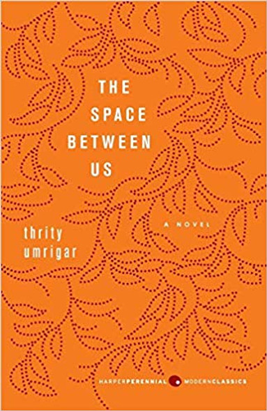 The Space Between Us ( Harper Perennial Modern Classics ) Cover