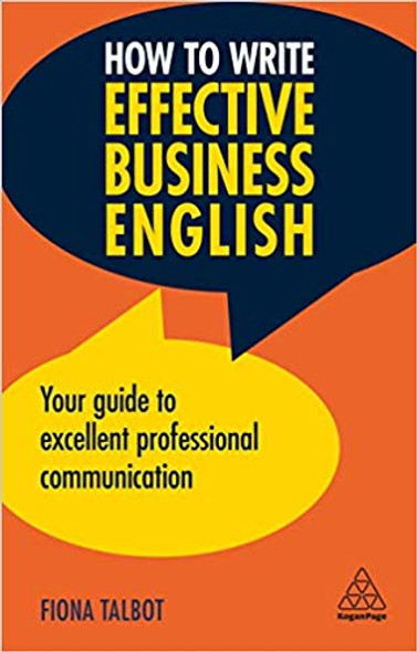 How to Write Effective Business English: Your Guide to Excellent Professional Communication (3RD ed.) Cover