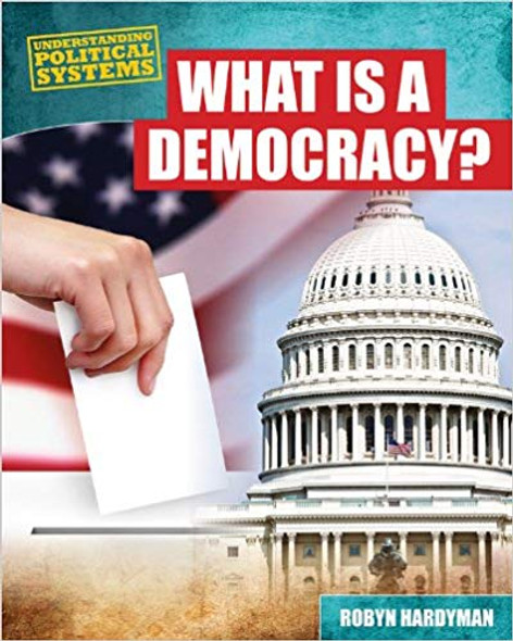 What is a Democracy? ( Understanding Political Systems ) Cover