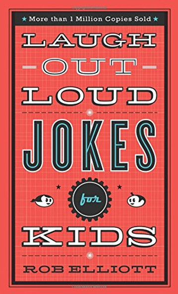 Laugh-Out-Loud Jokes for Kids Cover