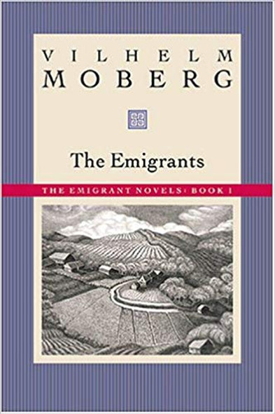 The Emigrants: The Emigrant Novels: Book I (Revised) Cover