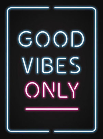 Good Vibes Only Cover