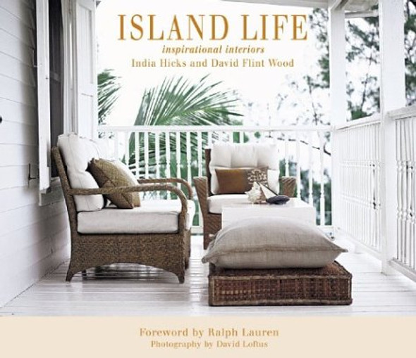 Island Life: Inspirational Interiors Cover