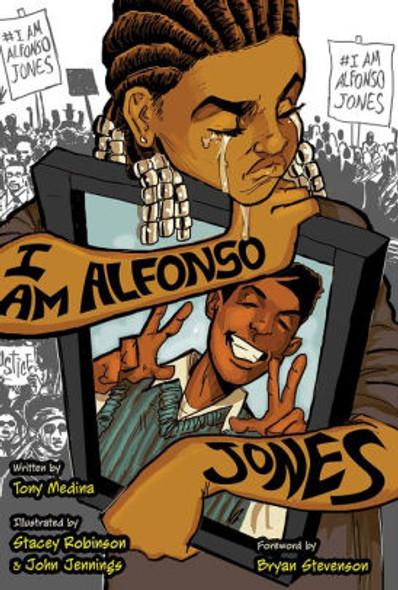 I Am Alfonso Jones Cover
