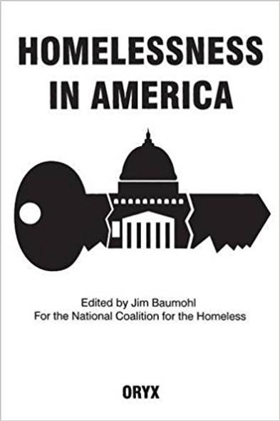 Homelessness In America Cover