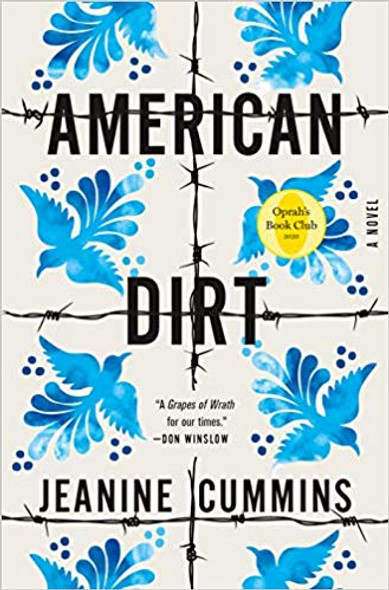 American Dirt (Oprah's Book Club) Cover