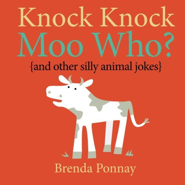 Knock Knock Moo Who? Cover