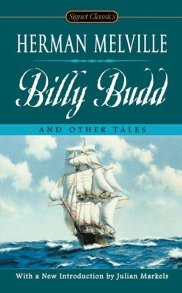 Billy Budd and Other Tales Cover