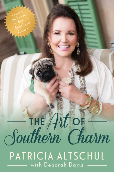 The Art of Southern Charm Cover