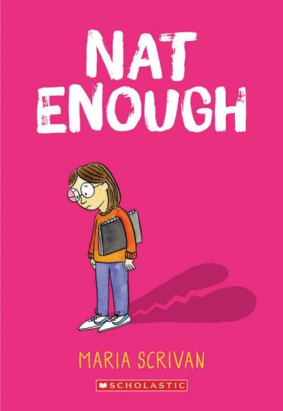 Nat Enough Cover