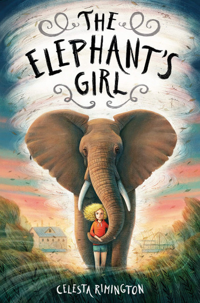 The Elephant's Girl Cover