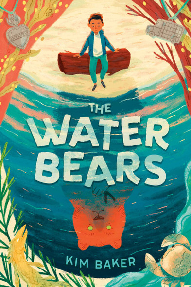 The Water Bears Cover