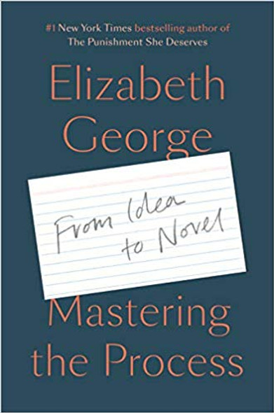 Mastering the Process: From Idea to Novel Cover