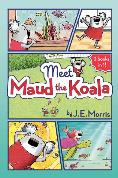 Meet Maud the Koala (Maud the Koala) Cover