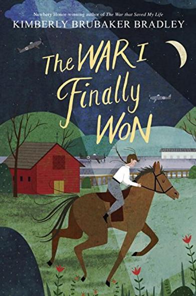 The War I Finally Won Cover