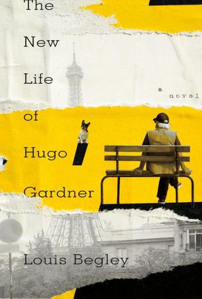 The New Life of Hugo Gardner Cover