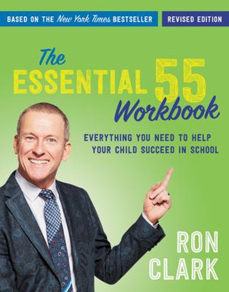 The Essential 55 Workbook: Revised and Updated Cover