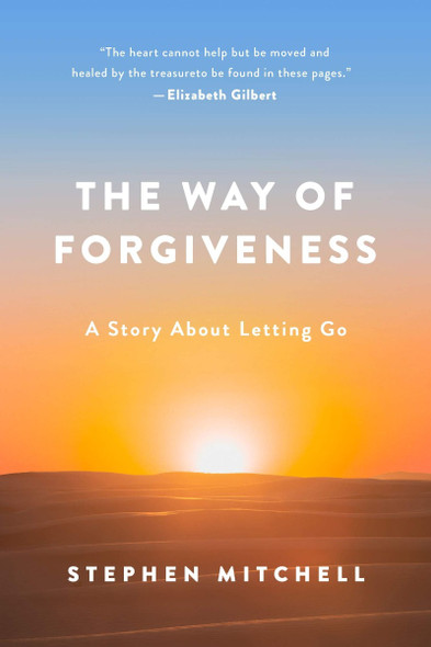 The Way of Forgiveness: A Story about Letting Go Cover