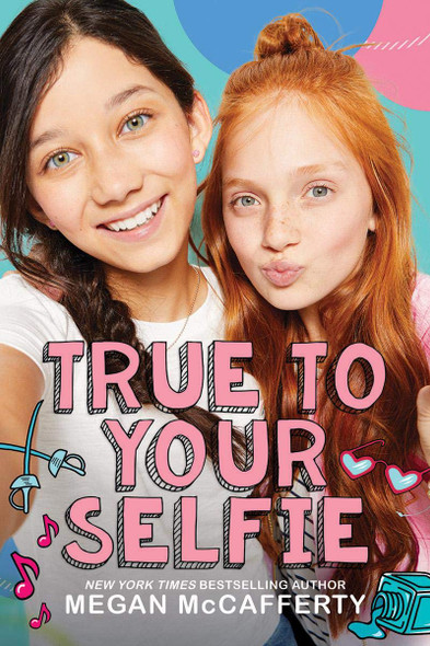 True to Your Selfie Cover