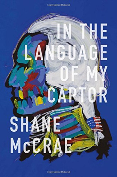 In the Language of My Captor Cover