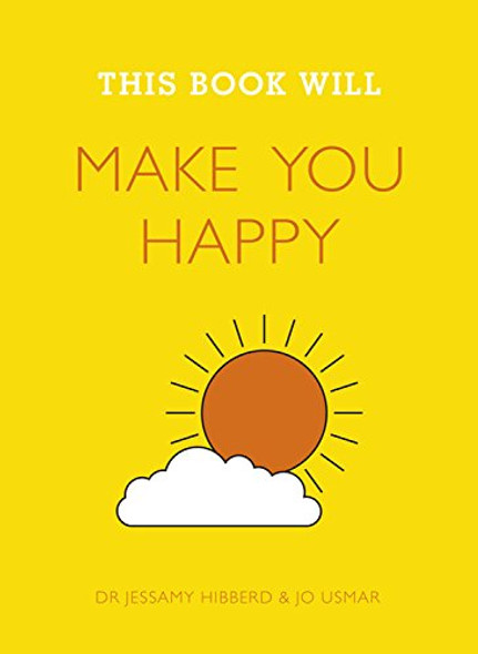 This Book Will Make You Happy Cover