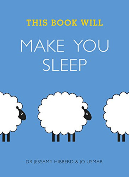 This Book Will Make You Sleep Cover