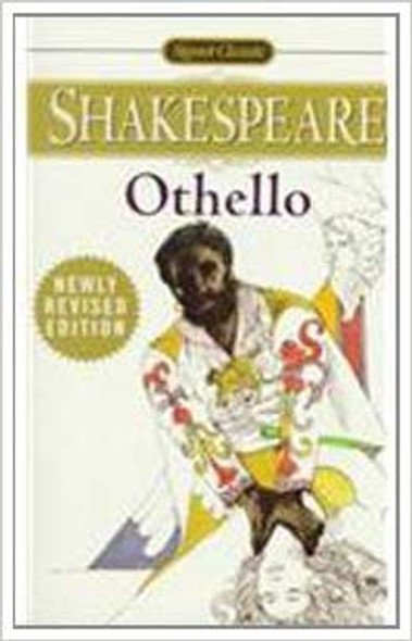 Othello (Signet Classics) Cover