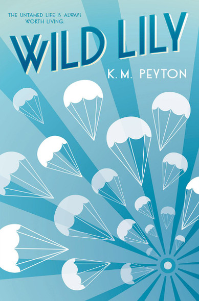 Wild Lily Cover